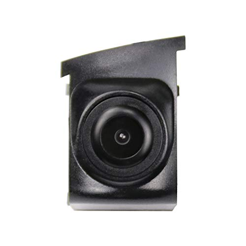 HD 720p Wasserdicht Nachtsicht Einparkhilfe Front-Kamera- perfekt & unauffällig ins Front-Emblem integriert für BMW 3er 316i 320i 325i 330i F30/F31/F34 Series 2012 2013