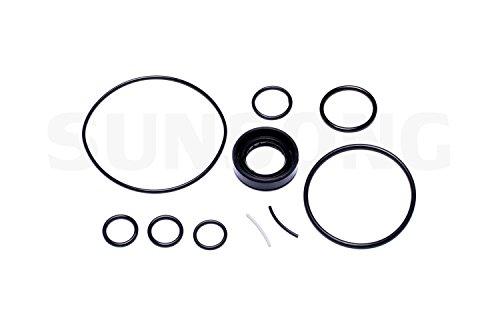 Sunsong 8401414 Power Steering Pump Seal Kit