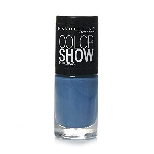 Gemey Maybelline Vernis - Color Show N°285 paint the town
