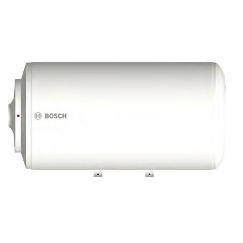 Bosch - Termo eléctrico horizontal tronic 2000t es080-6 con capacidad de 80 litros