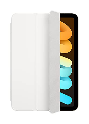 Apple 用Smart Folio (iPad mini - 第6世代) - ホワイト