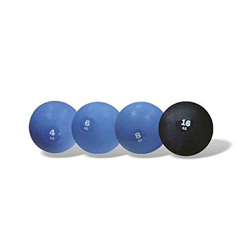 Schiavi Sport - Palla Slam Ball Antirimbalzo Kg. 16