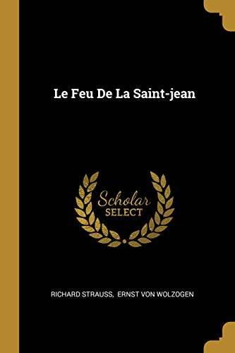 FRE-FEU DE LA ST-JEAN