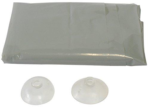 CORA 000120765 Ice Protection Telo per Parabrezza, cm 200X90