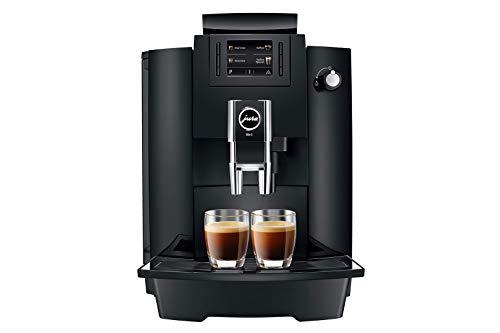 Máquina Café Profissional Clássica WE6 220V/60Hz