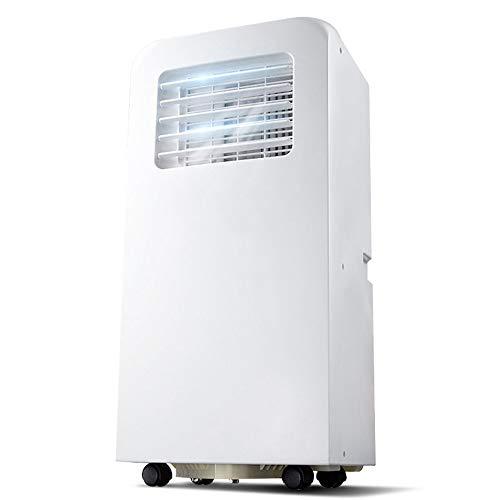 10000 BTU/h, Aire Acondicionado, Unidad de Aire Acondicionado, Unidad de Aire Acondicionado Humidificador de Aire, Aire Acondicionado móvil no Requiere Dormitorio máquina Externa