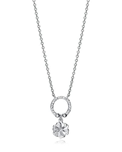 Collar Viceroy Jewels 85021C000-38 Flor