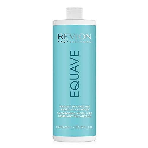REVLON PROFESSIONAL Equave Micellar Shampoo, 1000 ml