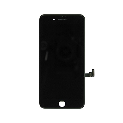 Pantalla Display con Touch para iPhone 7 Plus Color Negro
