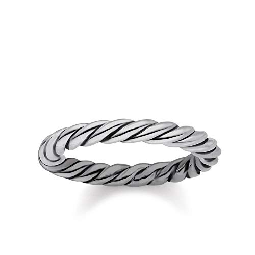 Thomas Sabo womens Sterling silver Ring