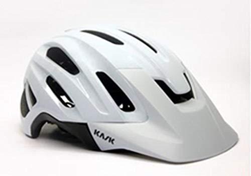 Kask Caipi Weiß, Fahrradhelm, Größe M - Farbe White