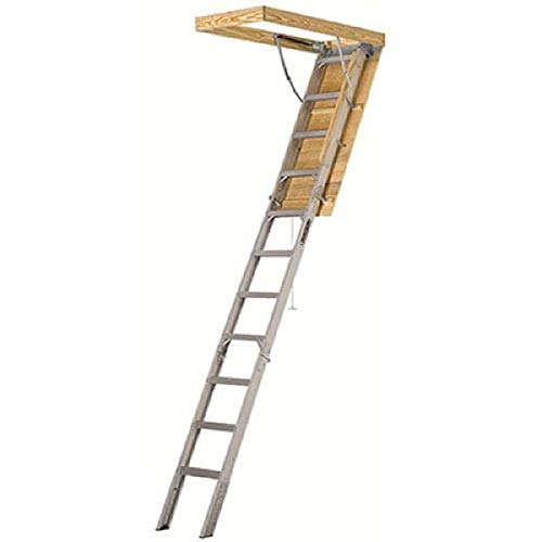 Louisville Ladder 25-1/2 by 54-Inch Elite
