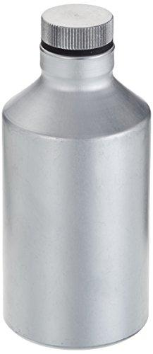 Neolab 7 3018 - Botella de aluminio (125 ml, homologada, collar de 16 mm)