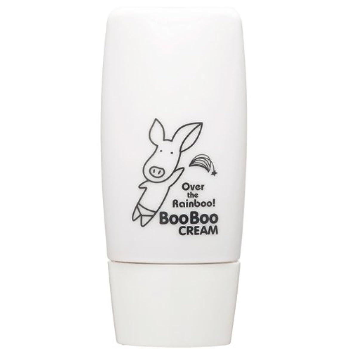 制限された仮称フィドルOver the Rainboo! Boo Boo CREAM