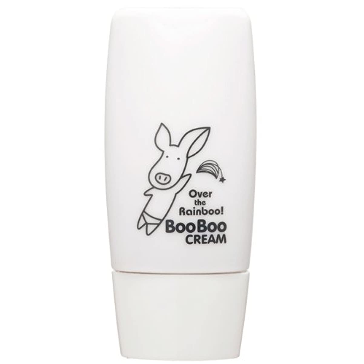 こする可塑性項目Over the Rainboo! Boo Boo CREAM