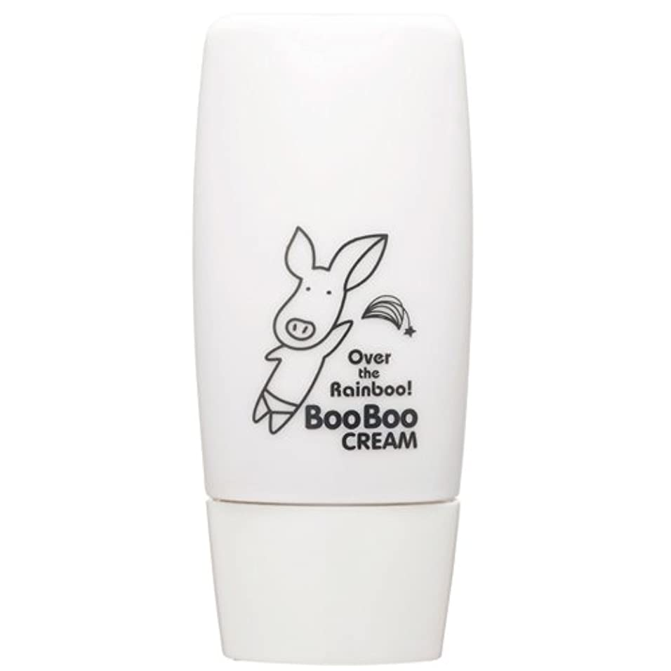稼ぐ子孫スタックOver the Rainboo! Boo Boo CREAM