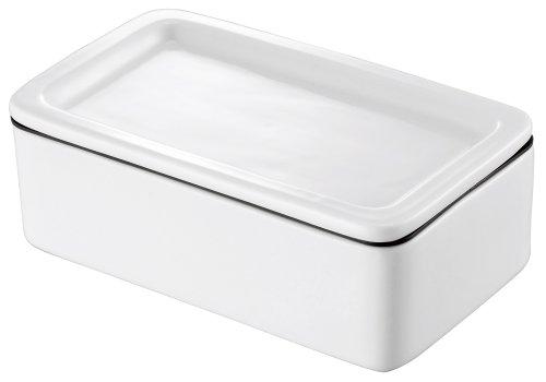 KINTO (キントー) バターケース ホワイト 16251