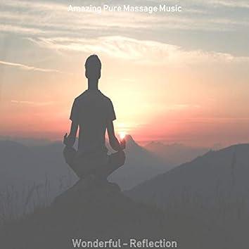 Wonderful - Reflection