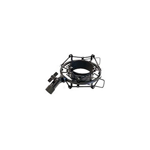 MXL 06B Shockmount for R144 Microphone, Black