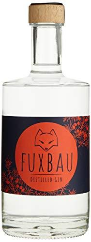 Fuxbau Gin Fuxbau Distilled Gin (1 x 0.5 l)