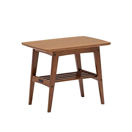 【カリモク正規品】 カリモク60 サイドテーブル ウォールナット T36200RWK