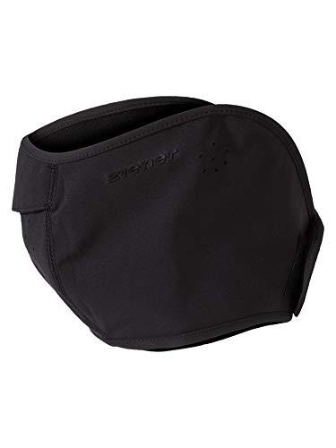 Ziener ITALO Junior BOX Gezichtsmasker voor kinderen, winddicht, elastisch, zacht