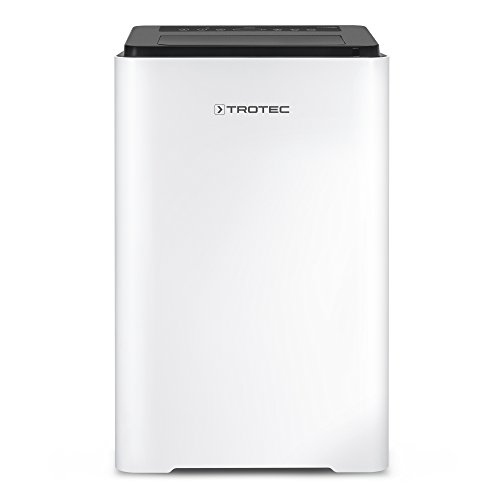 Trotec PAC 3900 X Klimagerät Erfahrungen & Preisvergleich