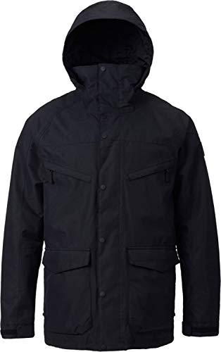 Burton Men's Breach Ski/Snowboard Winter Jacket