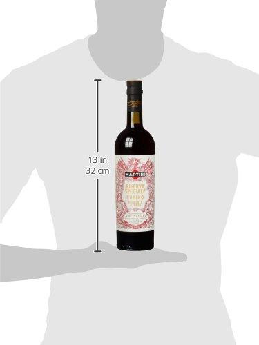 Martini Riserva Speciale Rubino Wermut - 3