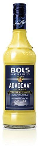 Bols Advocaat Egg Liqueur - 700 ml