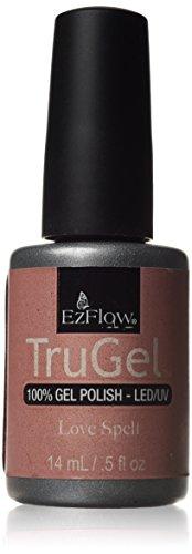 Ezflow Trugel Vernis à Ongles Love Spell