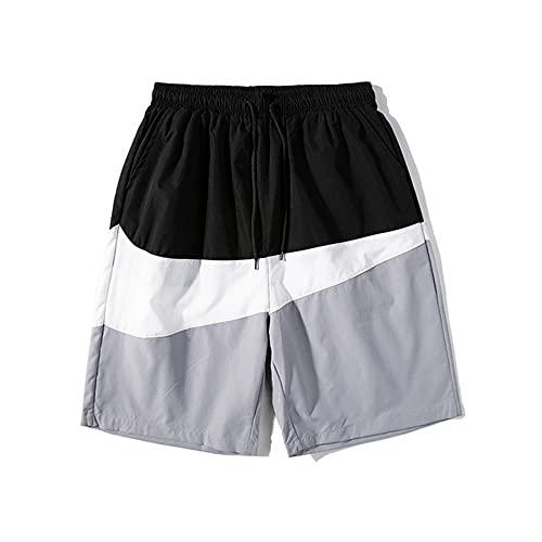 N\P Pantalones Cortos De Verano De Baloncesto De Fútbol Ropa Deportiva Casual