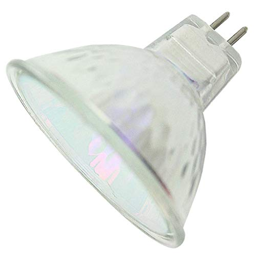Halco Lighting Technologies MR16BAB/BLU Prism T8U2FR12/850/DIR/LED 107115 20W MR16 BLU FL 12V GU5.3 PRSM