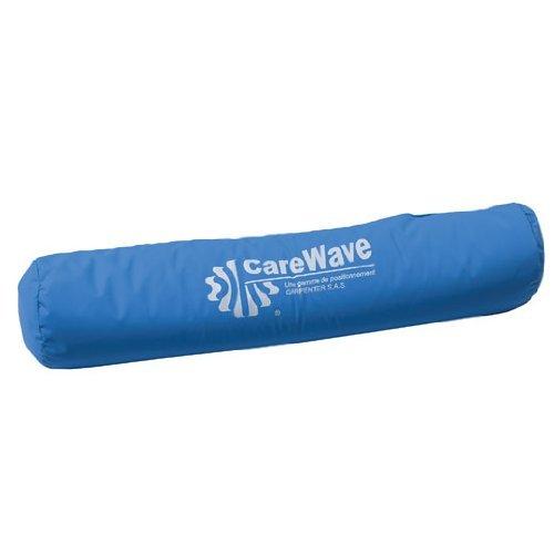 Zylinderkissen 70x18 cm von Carewave kann unterschiedlich eingesetzt werden