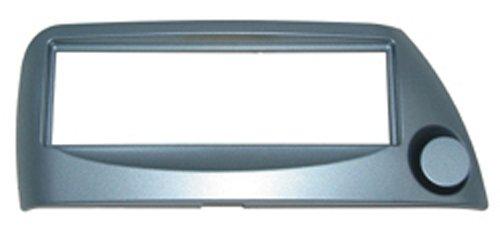 Autoleads FP-07-03/ BL Adaptateur de façade d'autoradio Single DIN pour Ford KA à Conduite à Gauche Bleu