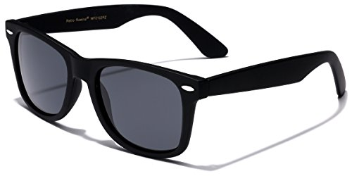 Retro Rewind Classic Polarized Sunglasses