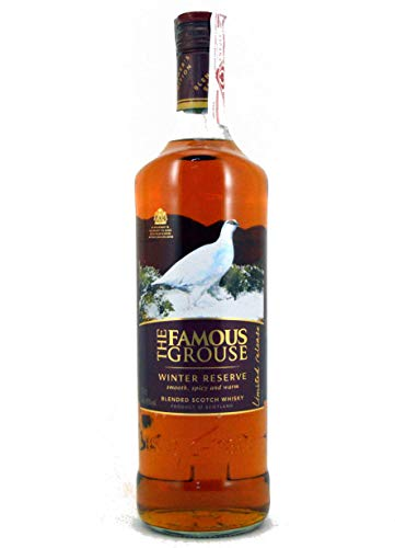 The Famous Grouse Winter Reserve Whisky (1 x 1000 ml)