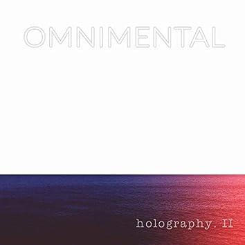 Holography II