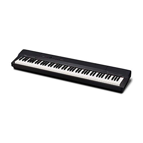 Casio PX160BK - Privia px-160 bk negro piano digital 88 teclas