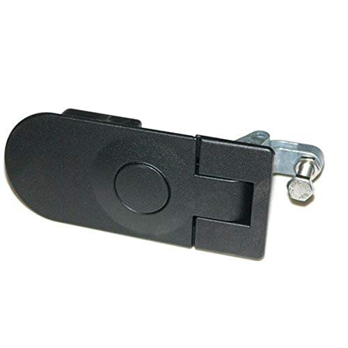 Southco C5-12-26 Non-Locking Lever Latch