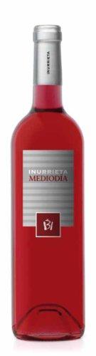 BODEGA INURRIETA - Caja 6 botellas vino rosado Mediodía