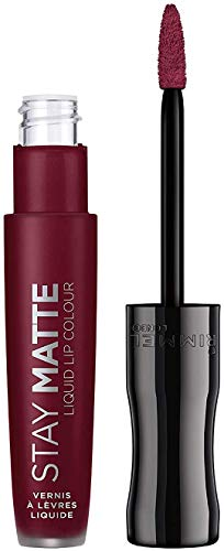Rimmel London Stay Matte Liquid Lip Colour Labial Líquido Tono 810 - 5.5 ml