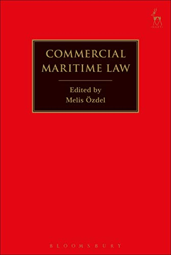 Commercial Maritime Law (English Edition)