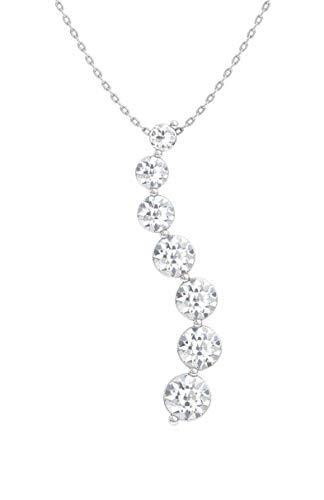 Diamondere Natural Journey Necklace