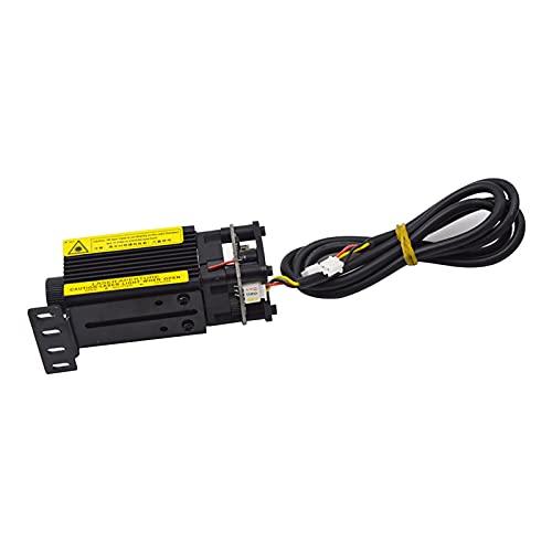 Fesjoy Incisore Laser, 500mw ZONESTAR P802 3D Stampante per incisore per taglierina