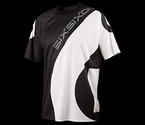 Kurzes Motorrad Trikots Motocross Jersey Fahrrad Radfahren Bike Downhill Jersey Zzzb (Color : Beige, Size : XXXL)