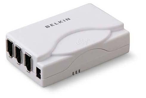 Belkin FireWire 6-Port Hub