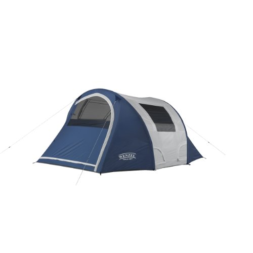 Wenzel Vortex 9x8-Feet Four-Person Airpitch Tent