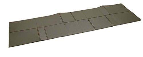 Mil-Tec BW ISO-Matte FALTBAR 190X60X0,5 cm Oliv