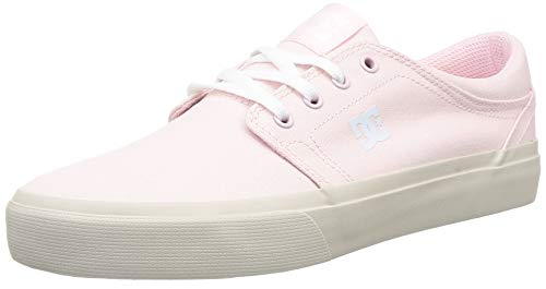 DC Shoes Trase TX - Shoes for Women - Schuhe - Frauen - EU 40 - Rosa